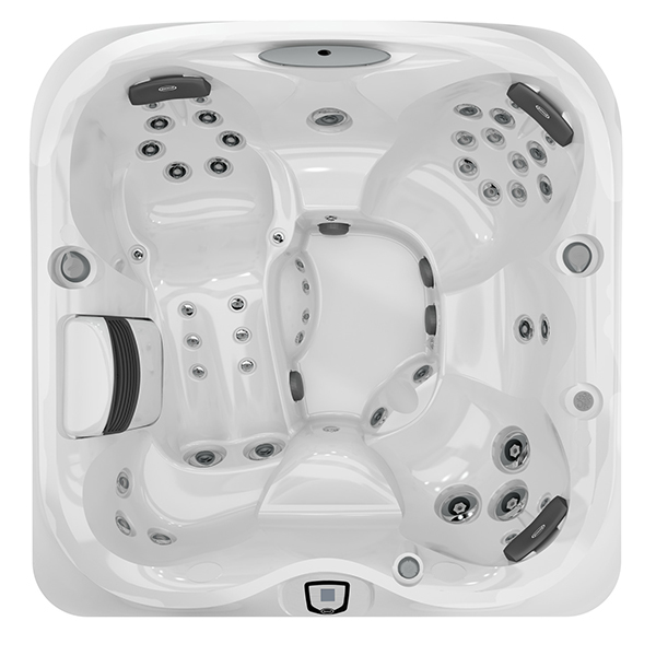 J-435 Jacuzzi Hot Tub in West Virginia and Pennsylvania