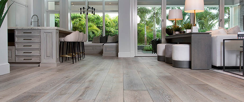 flooring solutions in West Virginia