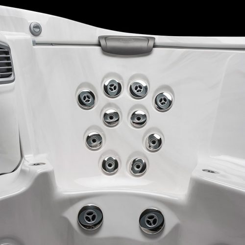 Jacuzzi Hot Tubs J-500 Collection Jets in West Virginia and Pennsylvania
