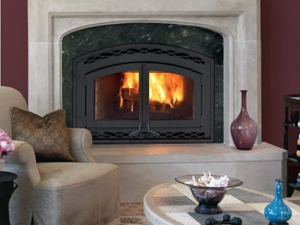 fireplace and stoves in Pennsylvania